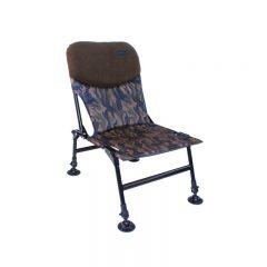 SK350 SKILLS Camo Carp Chair